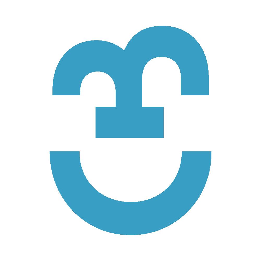 Logo der Stadt Cottbus. Link zur Website der Stadt Cottbus.