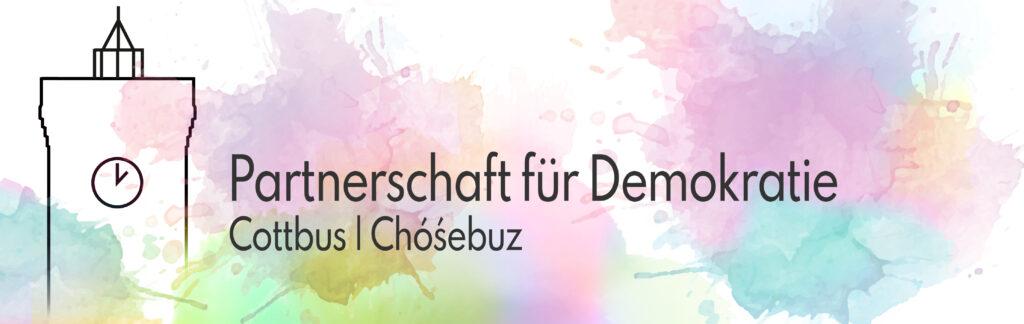 Partnerschaft für Demokratie Cottbus