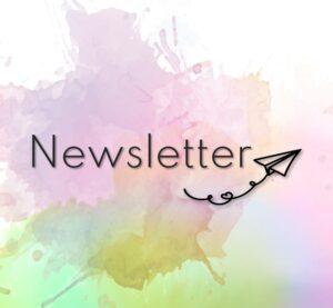 Wir haben einen Newsletter