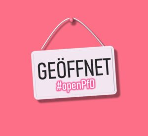 Read more about the article #openPfD<br>Das neue Talkformat am Abend