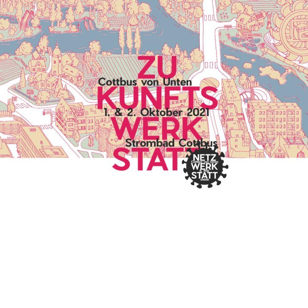 Zukunftswerkstatt Cottbus